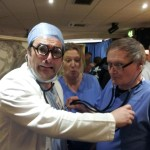 The Short-sighted Plastic Surgeon